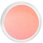 Artisan EZ Dipper Colored Acrylic Nail Dipping Powder - Beach Peach Orange - 1 oz (29.57 ml) (139094)