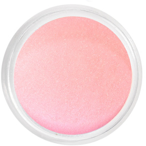 Artisan EZ Dipper Colored Acrylic Nail Dipping Powder - Bikini Bella Pink - 1 oz (28.35 gr) (139095)