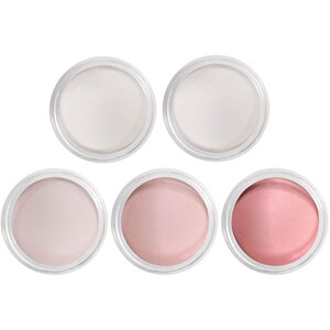 Artisan EZ Dipper French Pink 'n White Nail Dipping Powders - Essentials Kit - 5 x 1 oz (139206)