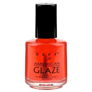 Elfa American Glaze - Red 0.5 oz. (210607)