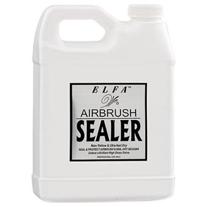 Elfa Airbrush Sealer 32 oz. (220027)
