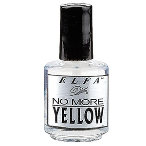 Elfa No More Yellow 0.5 oz. (220055)