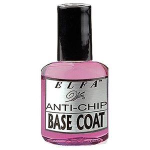 Elfa Antichip Base Coat 0.5 oz. (220056)