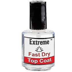 Extreme Fast Dry Top Coat 0.5 oz. (220057)