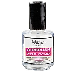 OneTouch Super Hard Top Coat 0.5 oz. (220060)