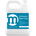 M Professional Choice - Adhesive Base Coat - Strong Bond - No Chip 32 oz. (946.37 mL.) (228001)