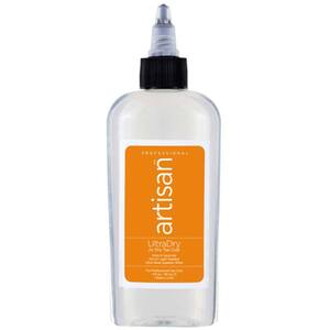 Artisan UltraDry Air Dry Top Coat - Chip Free - Radiant Shine - 4 oz. (118.3 mL.) (229023)