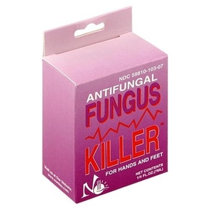 Fungus Killer 0.5 oz. (230001)