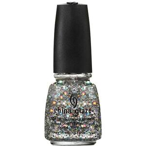 China Glaze Nail Polish - Techno - 0.5 oz (14 mL.) (240436)