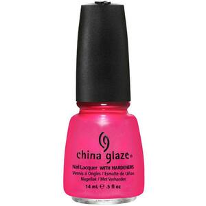 China Glaze Nail Polish - Loves-A-Beach - 12 oz (14 mL.) (240437)