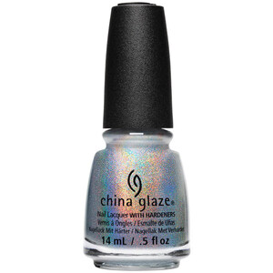 China Glaze Nail Polish - Ma-Holo At Me - 0.5 oz (14.79 mL.) (244197)