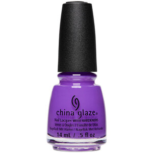 China Glaze Nail Polish - Stop Beachfrontin' - 0.5 oz (14.79 mL.) (244200)