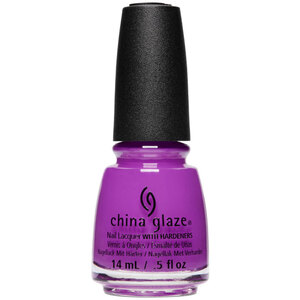 China Glaze Nail Polish - Boujee Board - 0.5 oz (14.79 mL.) (244201)