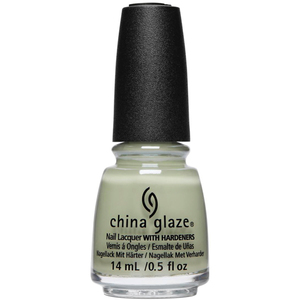 China Glaze Nail Polish - Show 'em Who's Blossom - 0.5 oz (14.79 ml) (244615)