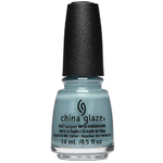 China Glaze Nail Polish - This is Ranunculus - 0.5 oz (14.79 ml) (244616)
