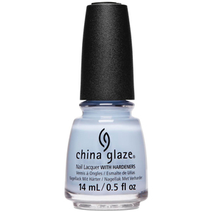 China Glaze Nail Polish - Hydrangea Dangea - 0.5 oz (14.79 ml) (244617)