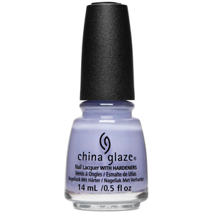 China Glaze Nail Polish - Lavenduh! - 0.5 oz (14.79 ml) (244620)
