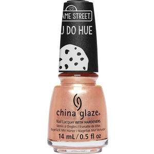China Glaze Nail Polish - Believe in Snuffy - You do Hue Collection 0.5 oz (14.79 ml) (244679)
