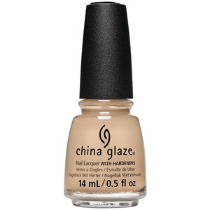 China Glaze Nail Polish - Prairie Tale Ending 0.5 oz (14.79 mL.) (244715)
