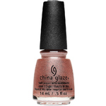 China Glaze Nail Polish - The Glam Finale Collection - As Good As It Glitz 0.5 oz (14.79 ml) (248105)
