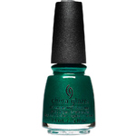 China Glaze Nail Polish - The Glam Finale Collection - The Perfect Holly-Day 0.5 oz (14.79 ml) (248110)