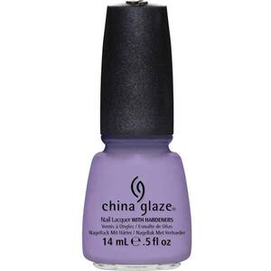 China Glaze Nail Polish - Tart-y for the Party - 12 oz (14 mL.) (248190)