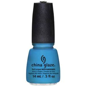 China Glaze Nail Polish - Isle See You Later - 12 oz (14 mL.) (248325)