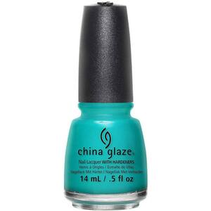 China Glaze Nail Polish - My Way or The Highway - 12 oz (14 mL.) (248380)