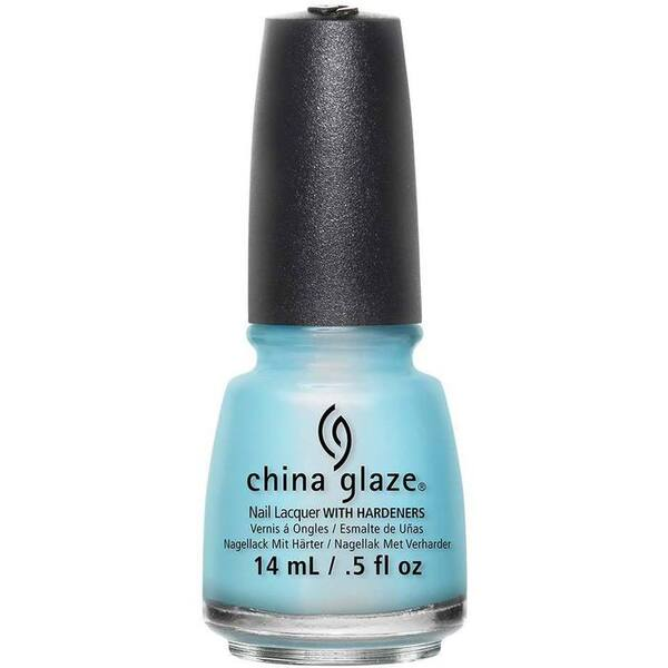 China Glaze Nail Polish - Dashboard Dreamer - 12 oz (14 mL.) (248383)