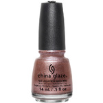 China Glaze Nail Polish - Meet Me In the Mirage - 12 oz (14 mL.) (248648)