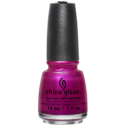 China Glaze Nail Polish - Don't Desert Me - 12 oz (14 mL.) (248652)