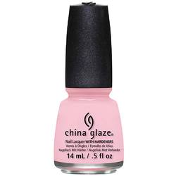 China Glaze Nail Polish - Spring In My Step - 12 oz (14 mL.) (248759)