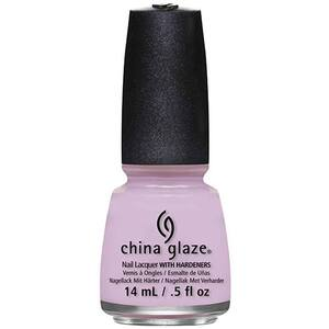 China Glaze Nail Polish - In a Lily Bit - 12 oz (14 mL.) (248762)