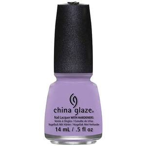 China Glaze Nail Polish - Lotus Begin - 12 oz (14 mL.) (248763)