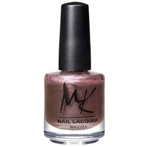 MK Nail Polish - Amethyst - 0.5 oz (15 mL.) (260010)