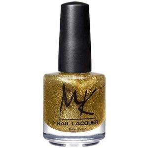 MK Nail Polish - Gold Dust - 0.5 oz (15 mL.) (260056)