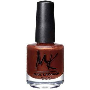 MK Nail Polish - Terre De Sienne - 0.5 oz (15 mL.) (260091)