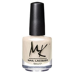MK Nail Lacquer - French Pearl 0.5 oz. (260092)