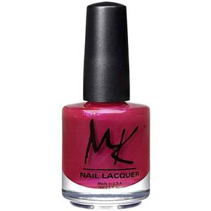 MK Nail Polish - Fiji Purple - 0.5 oz (15 mL.) (260098)