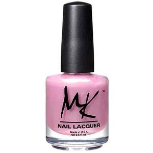 MK Nail Polish - Marigot Bay - 0.5 oz (15 mL.) (260109)