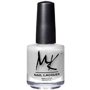 MK Nail Polish - Caribbean Blush - 0.5 oz (15 mL.) (260116)