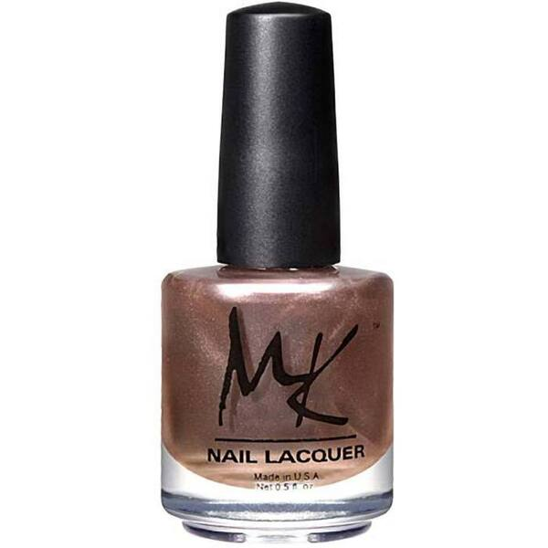 MK Nail Polish - Husky Fur - 0.5 oz (15 mL.) (260119)