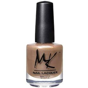 MK Nail Polish - Siberian Fox - 0.5 oz (15 mL.) (260128)