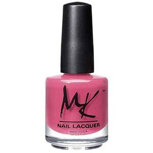 MK Nail Polish - Burmese Mauve - 0.5 oz (15 mL.) (260132)
