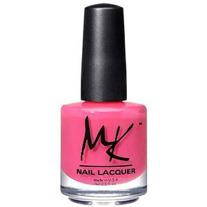 MK Nail Polish - Sweet Fuchsia - 0.5 oz (15 mL.) (260133)