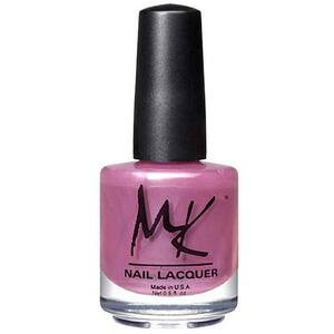 MK Nail Polish - Hong Kong Glitz - 0.5 oz (15 mL.) (260137)