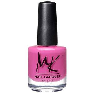 MK Nail Polish - Indian Violet - 0.5 oz (15 mL.) (260138)