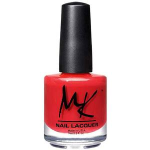 MK Nail Polish - 100 Degrees - 0.5 oz (15 mL.) (260147)