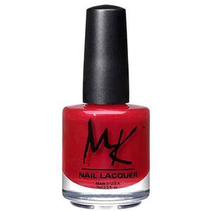 MK Nail Polish - Persian Ruby - 0.5 oz (15 mL.) (260148)