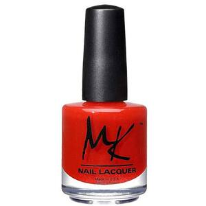 MK Nail Polish - Moulin Rouge - 0.5 oz (15 mL.) (260150)